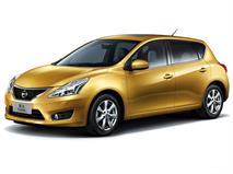 Nissan Tiida прописалась в Ижевске, фото 1