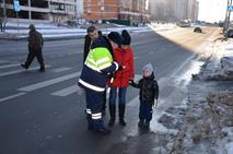 ГИБДД проведет облаву на пешеходов-нарушителей, фото 1