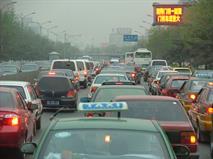 Китай остался первым авторынком мира, фото 1