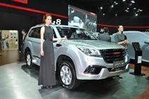 Скоро в России появится новый автомобильный бренд, фото 2