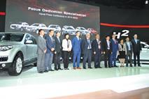 Скоро в России появится новый автомобильный бренд, фото 3