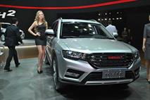 Скоро в России появится новый автомобильный бренд, фото 4