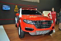 Скоро в России появится новый автомобильный бренд, фото 6