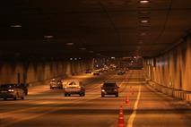 На Алабяно-Балтийском тоннеле завершились строительные работы, фото 1