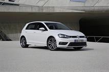 В Европе любят машины Golf-класса, фото 2