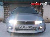 Mitsubishi Galant 3.0