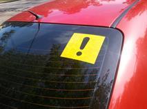 Водителей-новичков ждут очередные ограничения, фото 1