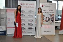 В Мытищах открылся автосалон KIA, фото 14