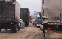 Все дороги России для грузовиков станут платными, фото 1