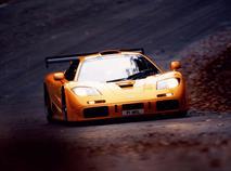 Мистер Бин продает свой McLaren, фото 1