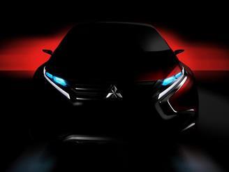 Mitsubishi везет в Женеву необычный концепт