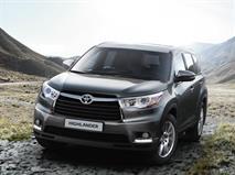 Toyota отзывает в России кроссоверы Highlander, фото 1