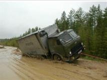Во всем виноваты грузовики?, фото 1