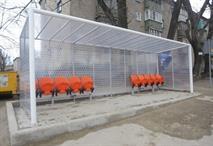 Остановки общественного транспорта защитят, фото 1