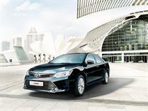 Toyota прояснила ситуацию с сервисной кампанией в России, фото 1