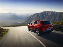 Renault создал конкурента Qashqai, фото 2