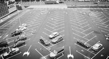 Новый дорожный знак разрешит парковаться «ёлочкой», фото 1