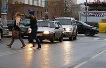 Штрафы для пешеходов хотят повысить в два раза, фото 1