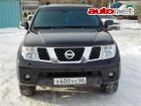 Nissan Pathfinder 4.0 4WD