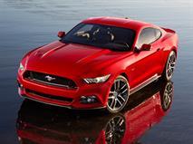 Mustang прошел росийскую сертификацию, фото 1