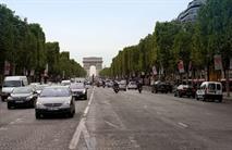Париж закроют для старых машин, фото 1
