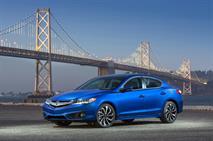 В США начались продажи новой Acura ILX, фото 1