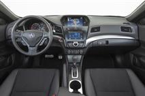В США начались продажи новой Acura ILX, фото 2
