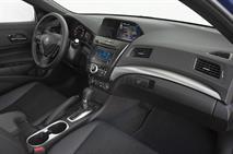 В США начались продажи новой Acura ILX, фото 3