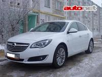 Opel Insignia 1.6 T
