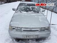 Lada (ВАЗ) 2112