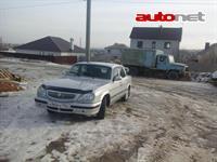 ГАЗ 3102 2.4