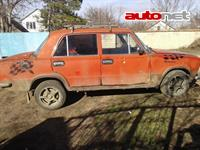 Lada (ВАЗ) 21013