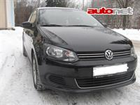 Volkswagen Polo 1.6