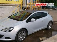 Opel Astra GTC 1.4 T ecoFlex