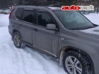 Nissan X-Trail 2.0 4WD