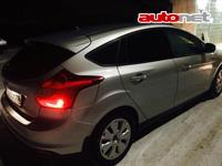 Ford Focus III 1.6