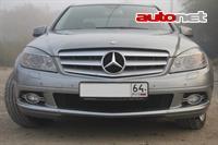 Mercedes-Benz C 200 CGI