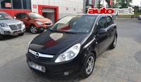 Opel Corsa Van 1.3 TD