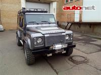 Land Rover Defender 110 2.4 TDi