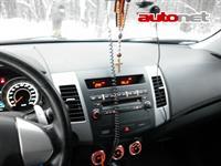 Mitsubishi Outlander 3.0 4WD