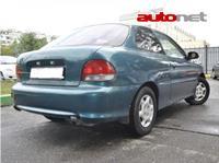 Hyundai Accent 1.5 12V