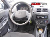 Hyundai Accent 1.5