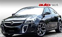 Opel Insignia 2.0 Turbo 4x4