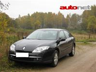 Renault Laguna III 1.5 dCi Estate