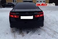 Toyota Camry VII 2.5 Hybrid