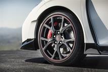В Женеве покажут новый Civic Type R, фото 1