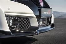 В Женеве покажут новый Civic Type R, фото 2