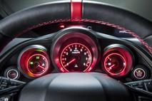 В Женеве покажут новый Civic Type R, фото 3