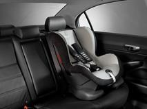 Правила перевозки детей в автомобиле ужесточат, фото 1