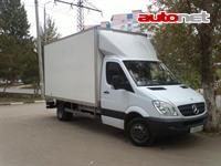 Mercedes-Benz Sprinter 513 CDI L4H3